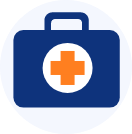 The Doctor's Bag icon
