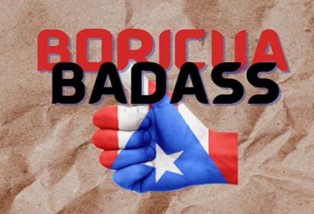 Boricua Badass: Defining Dr. Talia Torres