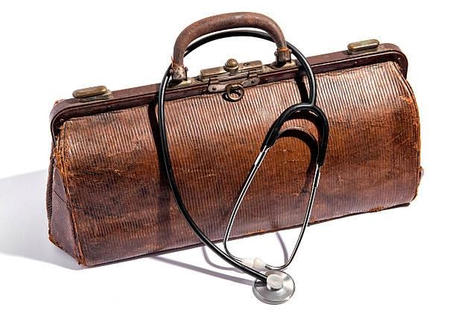 Physician Outlook