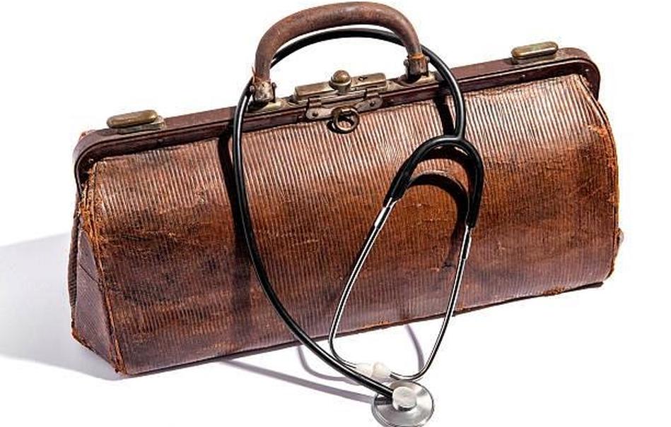 Remembering Doctors