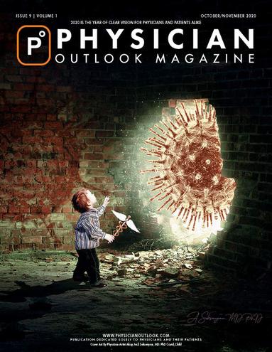 October-November Issue 2020