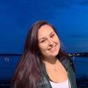 Molly Matthews, HWS '22, Writing and Rhetoric Major