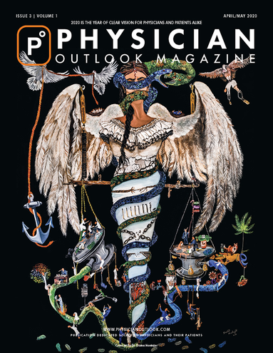 April-May 2020 Issue