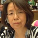 Lily Kak, International Health Expert and Artist