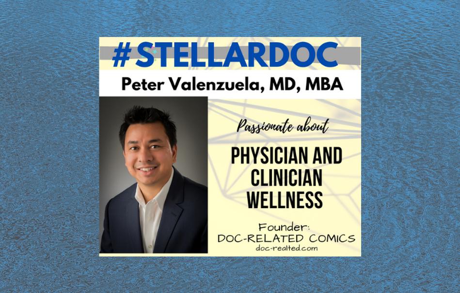 Stellar Doc-Peter Valenzuela