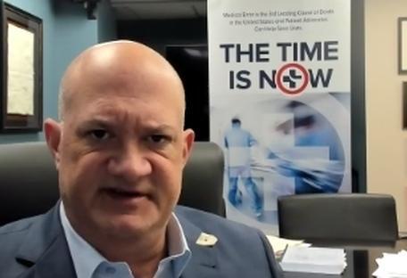 Bradley Schwartz, JD The Time is Now