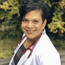 Marlene Wust-Smith, M.D., Pediatrician, Publisher/Founder Physician Outlook