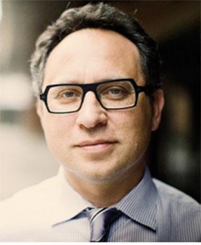Dr. Alexander Khoruts