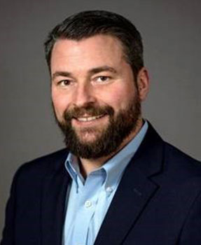 Scott Jackson, PhD
