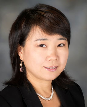 "Dr. ""Mimi"" Wang"