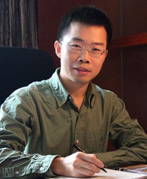 Dr. Faming Zhang